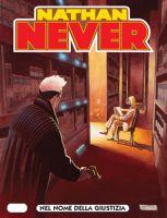 Nathan Never #176 – Nel nome della giustizia