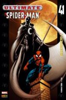 Ultimate Spider-Man #41 – Guerrieri 1