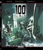 Le 100 Anime di Crippa, Buscaglia e Tenderini