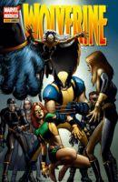 Wolverine #194
