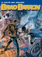 La copertina di Brad Barron 11