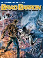 Brad Barron #11 – Il culto del dolore