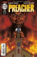 Preacher: Texas o morte - Grandi storie speciale #1