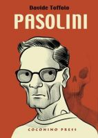 L'incontro a fumetti di Davide Toffolo con Pier Paolo Pasolini