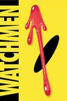 La cover della edizione absolute di Watchmen