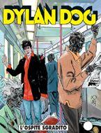Dylan Dog #233 – L'ospite sgradito