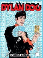 Dylan Dog #234 – L'ultimo arcano