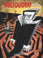 Copertina del volume Coconino Press