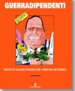 La cover di Guerradipendenti