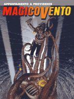 Copertina di Magico Vento #103