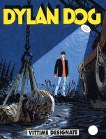 Dylan Dog #236 – Vittime designate