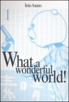 What a Wonderful World #1-2