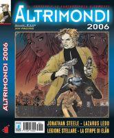 Altrimondi - L'antologico tutto italiano