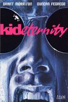 Copertina di Kid Eternity