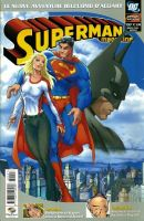 Superman Magazine #7