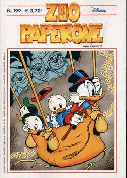 Zio Paperone #199