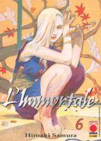 Copertina di L'Immortale #6