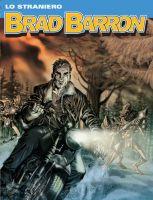 Copertina di Brad Barron #14