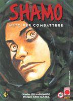 Copertina Shamo #3