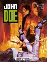 John Doe #37 – Sesso e violenza
