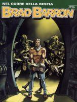 Copertina di Brad Barron #15
