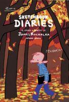 Sketchbook diaries #1