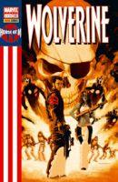 Copertina di Wolverine #198
