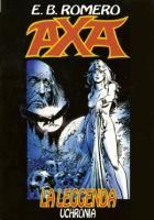 Axa La Leggenda - Special #1
