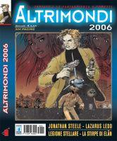 Copertina di Altrimondi 2006