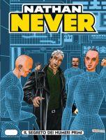 Nathan Never #182 – Il segreto dei numeri primi