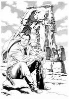 Tex, emblema del fumetto avventuroso italiano