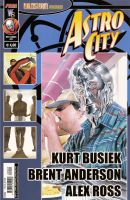 Wildstorm presenta #5: Astro City - Angeli #1