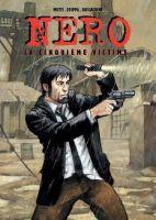 Nero #1 - La Quinta Vittima