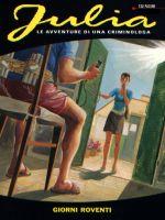 Julia #95 - Giorni Roventi di Giancarlo Berardi, Lorenzo Calza e Claudio Piccoli