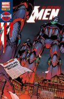 Copertina di X-Men #194