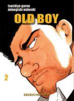 Copertina di Old Boy #2