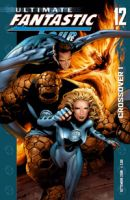 Ultimate Fantastic Four #12 - Crossover 1