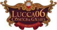 Il logo di Lucca Comics & Games 2006