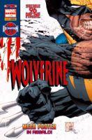 Copertina di Wolverine #200 di Joe Quesada e Danny