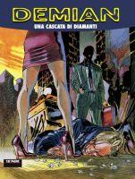 Copertina di Demian #5, di Alessandro Poli