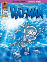 Copertina di Rat-Man Collection #56