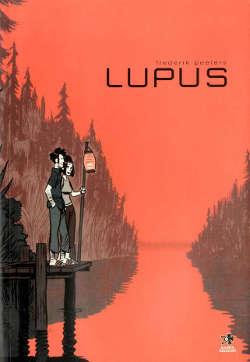 Lupus vol. 1 (Frederik Peeters)