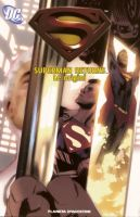 Copertina di Superman Returns: le Origini