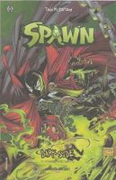 Dark Side #11 - Spawn: Dall'Inferno