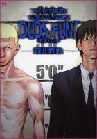 Duds Hunt, copertina