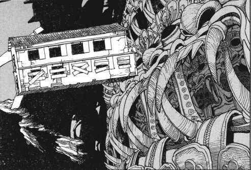 World Apartment Horror: il fantastico per Satoshi Kon