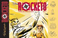 Rocketo #1 - Viaggio nel Mare Nascosto