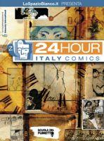 24 hour italy comics