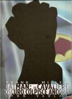 Batman: Il Cavaliere Oscuro colpisce ancora