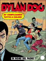 Dylan Dog #241-242 - L'inutile Continuity
